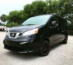 2015 Nissan NV200 S for Sale in Pompano Beach, FL
