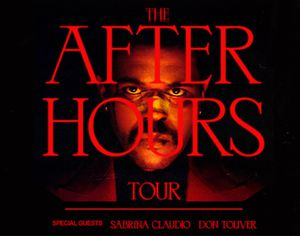 The Weeknd After Hours Tour for Sale in Scottsdale, AZ