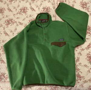 PATAGONIA PULLOVERS for Sale in Tulsa, OK