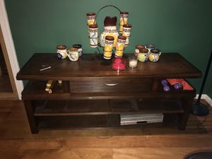 Sofa table with drawer for Sale in Woodbridge, VA