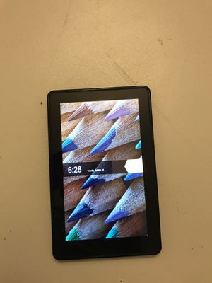 Kindle fire for Sale in Sandy Springs, GA