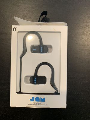 Jam live fast earbuds for Sale in Henderson, NV