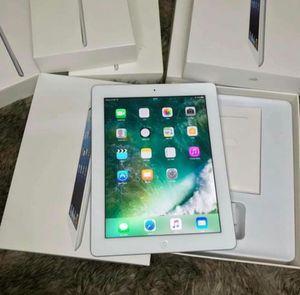 Apple iPad 2, 32GB Celloular Unlocked for Sale in Springfield, VA