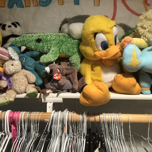 LOTS of Stuffed Animals for Sale in Great Falls, VA
