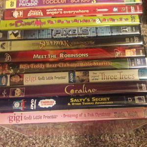 Kid's DVDs for Sale in Denver, CO
