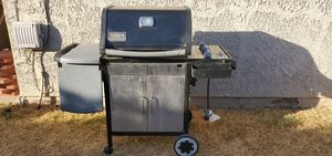 Weber Propane BBQ Grill for Sale in Peoria, AZ