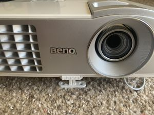 Benq HD 1080 Projector for Sale in San Jose, CA