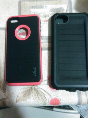 Iphone 5/5s/se cases for Sale in San Diego, CA