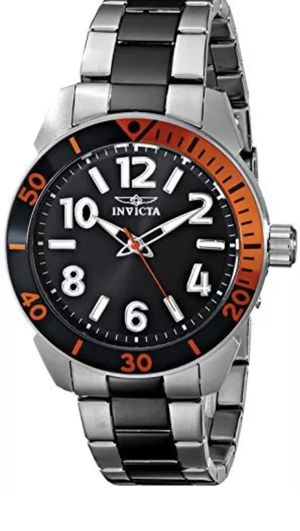 Brand new Invicta Watch authentic and fully working with box for Sale in New York, NY