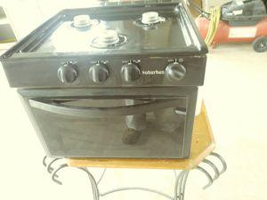 RV stove for Sale in Wichita Falls, TX