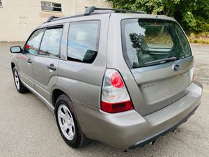2006 Subaru Forester for Sale in Kent, WA