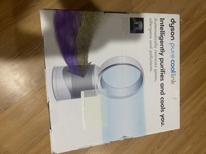 Dyson pure coollink for Sale in Aurora, CO
