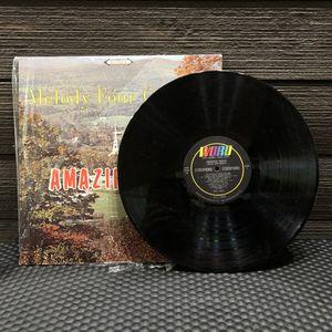 Melody Four Quartet Amazing Grace LP Vinyl Record 1968 Gospel Soul Funk for Sale in Milpitas, CA