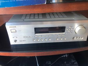 Onkyo receiver for Sale in Las Vegas, NV