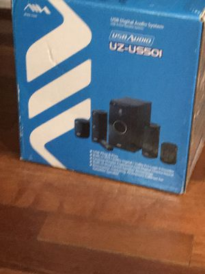 Aiwa Speakers for Sale for Sale in Springfield, VA