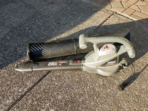 Leaf blower for Sale in Beaverton, OR