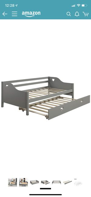 Daybed w/Trundle for Sale in Denver, CO