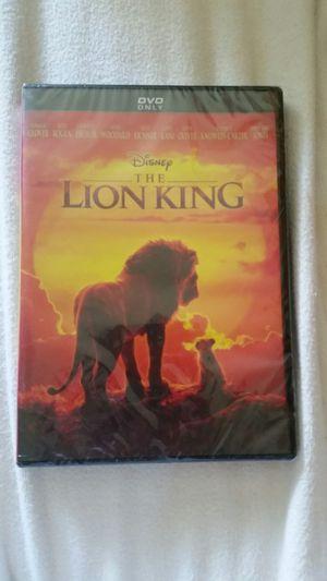 The Lion King DVD for Sale in Wahiawa, HI