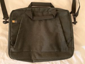 Case Logic Laptop Bag ideal for 11 inches for Sale in Washington, DC