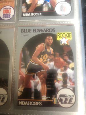 Theodore edwards ROOKIE CARD for Sale in Mountlake Terrace, WA
