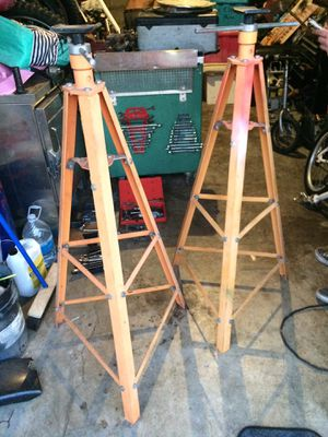 Jack stands for transmissions for Sale in Belleair, FL