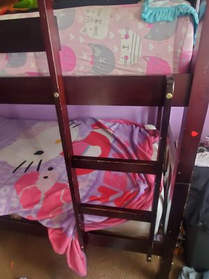 Bunk bed twin for Sale in Fontana, CA