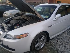 2004 to 2008 Acura TL for parts for Sale in Glenarden, MD