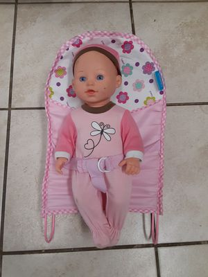 Baby Doll for Sale in San Antonio, TX