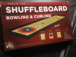 Small Shuffleboard / Bowling & Curling for Sale in Navarre, FL