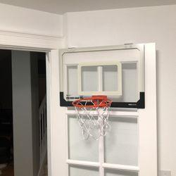 Indoor Basketball Hoop w/ Ball for Sale in Auburn,  WA