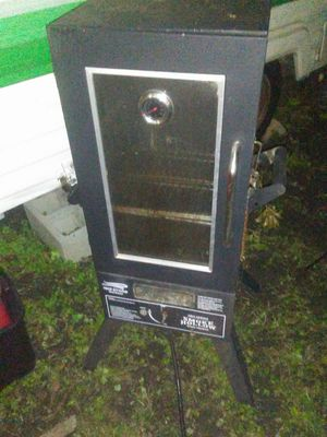 Smoker for Sale in Tupelo, MS