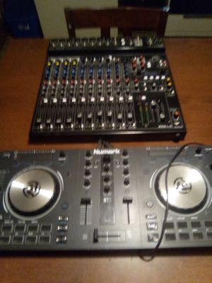 DJ Equipment for Sale in South Beloit, IL