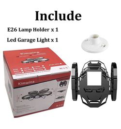 LED Garage Light for Sale in Rancho Cucamonga,  CA