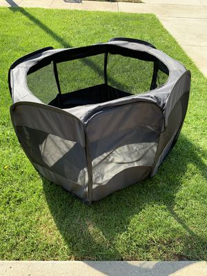 TopPaw Soft-Sided Dog Crate Playpen for Sale in Marina, CA