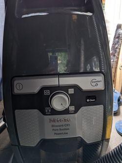 Miele Blizzard CX1 for Sale in Seattle,  WA