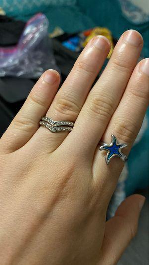 Silver Rings for Sale in Ithaca, NY