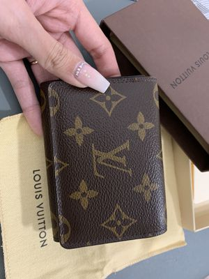 Authentic Louis Vuitton Wallet for Sale in Des Moines, WA