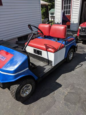 Golf cart for Sale in North Collins, NY