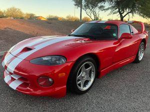 1997 Dodge Viper for Sale in Dallas, TX
