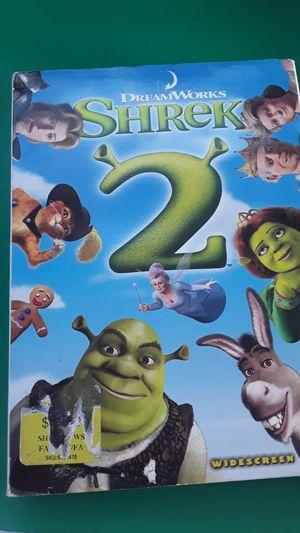 SHREK 2 for Sale in Ontario, CA