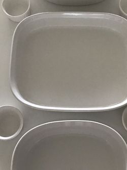 French White Corningware for Sale in Rockville,  MD