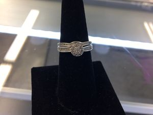 Women's Wedding Ring Set for Sale in Whittier, CA