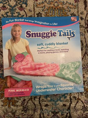 Snuggie Tails for Sale in Pomona, CA