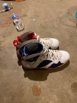 Jordan retro 7s for Sale in Columbus, OH