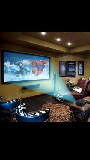 Projectors (read description) for Sale in Fullerton, CA