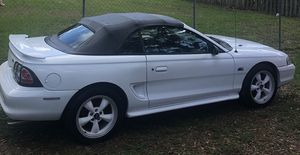 94 mustang GT convertible runs and drives good for Sale in Winter Haven, FL