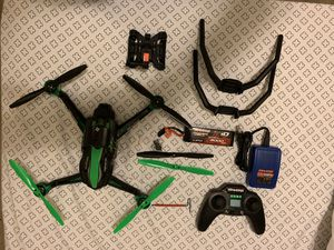 Limited Edition Monster Traxxas Drone for Sale in Tacoma, WA