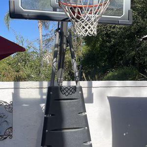 Reebok Basketball Hoop for Sale in Trabuco Canyon, CA