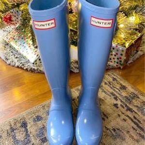 Women's Hunter Rain Boots for Sale in Rome, GA