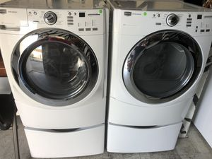 Maytag 3000 washer and gas dryer for Sale in San Diego, CA